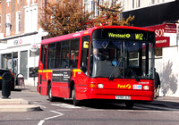 Route W12, First London, DMS41259, T259JLD, South Woodford