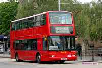 Route 427, First London, TNL32918, W918VLN, Ealing