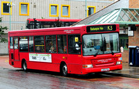Route K3, London United RATP, DPS656, LG02FGA, Kingston