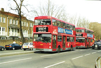 Route 49, London General, M249, BYX249V