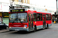 Route 110,  London United RATP, DPS585, SN51TCX, Hounslow