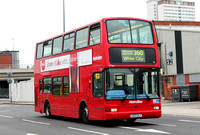 Route 260, Metroline, VP481, LK03GLY, White City