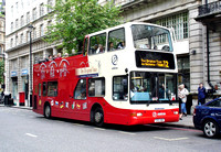 Arriva Sightseeing, DLP213, T213XBV, Victoria