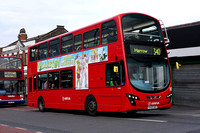 Route 340: Edgware - Harrow