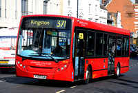Route 371, London United RATP, DE24, YX09HJN, Richmond