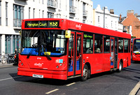 Route R68, Abellio London 8748, RN52FRF, Richmond