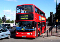Route 277, East London ELBG 17879, 527CLT, Mile End