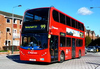 Route 99: Bexleyheath, Shopping Centre - Woolwich