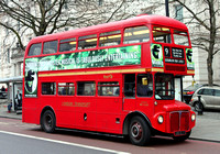 Route 9, First London, RM1218, 218CLT, Hyde Park Corner