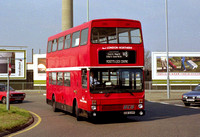 Route W8, London Northern, M1450, CUB539Y