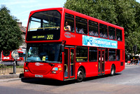 Route 202, Metrobus 431, YV03PZW, Blackheath