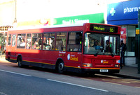 Route 355, Go Ahead London, LDP117, S117EGK, Tooting