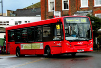 Route R68, Abellio London 8573, YX11HPL, Richmond