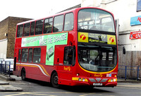 Route 79, First London, VNW32353, LK53LZR, Edgware
