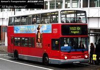 Route 131, London United RATP, TLA29, SN53KJK, Wimbledon