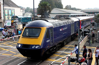 First Great Western, 43031, Paignton
