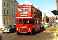 Route 2B, London Transport, RM434, WLT434