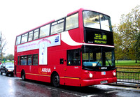 Route 690, Arriva London, DLA170, W431WGJ, Wandsworth Common