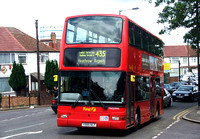 Route 435, First London, TN32995, Y995NLP, Southall