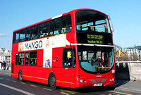 Click Here To View Arriva DW1-DW133 Fleet