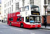 Arriva Sightseeing, DLP211, T211XBV, Westminster