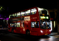 Route N15, Stagecoach London 12132, LX61DFJ, Aldwych