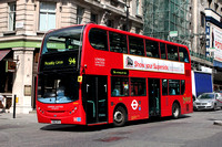 Route 94, London United RATP, ADH6, SN60BYA