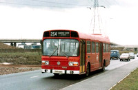 Route 254: South Woodford - Loughton [Withdrawn]