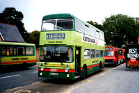 Route 116, London & Country, AN354, RCN96N, Brentford