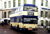 Route 272: Woolwich - Thamesmead [Withdrawn]