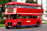 Route 390, Metroline, RML2263, CUV263C, Marble Arch