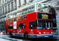Route N94: Acton Green - Piccadilly Circus