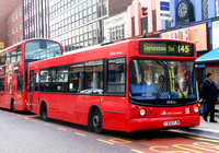 Route 145, East London ELBG 34302, Y302FJN, Ilford