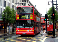 Route 10, First London, VFL1267, LT52WWN, Oxford Street