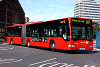 Route 207, First London, EA11002, LK53FAF