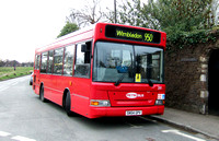 Route 950: West Side Common - Wimbledon [Withdrawn]
