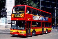 Route 91, First London 436, R436ULE, Euston
