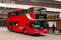 Route 142, Arriva The Shires 6005, KL52CWU, Brent Cross