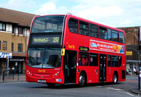 Route 252, First London, DN33507, LK08FKZ, Romford