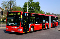 Click Here To View Arriva London Withdrawn MA