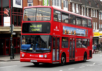 Route 169, East London ELBG 17565, LV52HDY, Barking