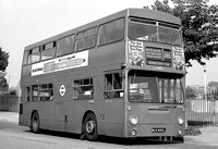 Route 246: Hornchurch - Noak Hill [Withdrawn]