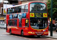 Route 79, First London, VNW32359, LK53MBF, Alperton