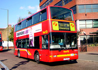 Route 61, First London, VN32104, LT02ZCO, Bromley