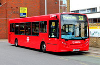 Route 313: Chingford Station - Potters Bar Station