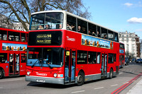 Route 94, Transdev, TLA6, SN53EUM, Marble Arch
