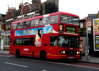 Route 249, Arriva London, L197, D197FYM, Tooting Bec