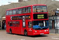 Route 257, East London ELBG 17749, LY52ZFH, Stratford