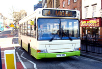 Route 24, Countryliner, YT51DZY, Maidstone