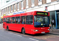 Route 178, Selkent ELBG 34397, LX03CBY, Woolwich